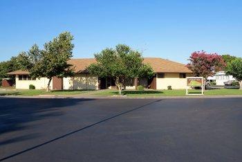 Stockton Verde Mobile Home Park